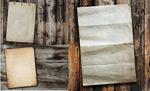 破旧的羊皮纸2