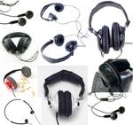 耳机系列图片
