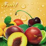 水果psd分层2