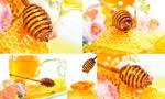 蜂蜜高清图片