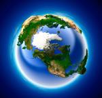 3D多角度地球2