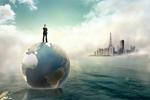 未来世界创意