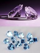璀璨的水晶钻石1