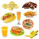 西式快餐图片2