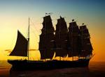 帆船高清图-1