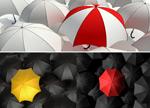 雨伞高清图