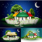 月色动漫家园