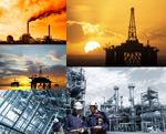 石油相关图片
