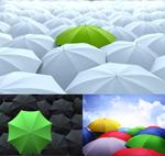 雨伞高清图片
