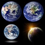 地球高清图片-2