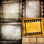 复古电影胶片