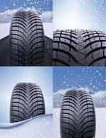 轮胎高清图片