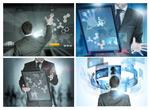 商业科技图片