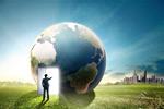 创意地球之门