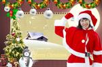 靓丽圣诞女郎2