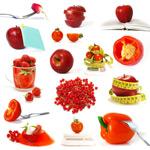水果与蔬菜