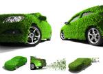 环保汽车高清