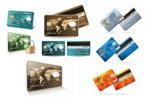 信用卡银行卡