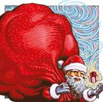 圣诞老人派礼物