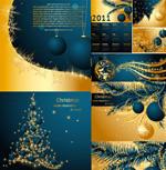 2011年金色圣诞节