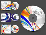 动感CD封面