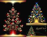 炫丽圣诞树