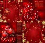 圣诞节背景图