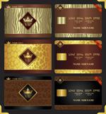 华丽的金樽VIP卡
