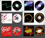 华丽CD与包装