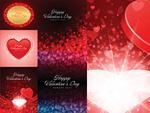 浪漫爱情卡片