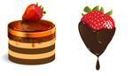 甜草莓果酱2