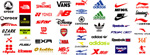 运动品牌商标
