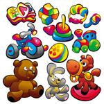 婴儿食品玩具3