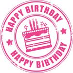 生日快乐元素