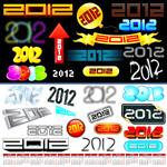 2012字体设计