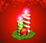2012圣诞场景