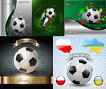 2012欧洲杯海报