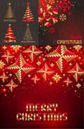 圣诞新年折纸