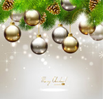 圣诞节装饰礼物