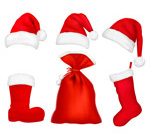 圣诞节服饰