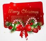 圣诞节精美卡片