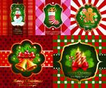 精美圣诞背景