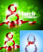 庆祝三八妇女节