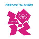 伦敦奥运官方字体