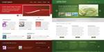 炫彩网页设计