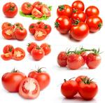 诱人的番茄