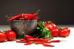 蔬菜静物1