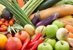 蔬菜静物2