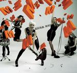 M计划音乐海报
