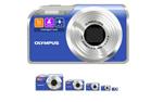 奥林匹斯数码相机